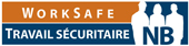 Work Safe NB Logo