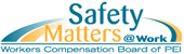 Safety Matters PEI Logo