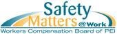 Safety Matters PEI Logo